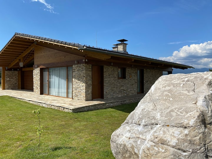 Studio-Part of a House in Pirin Golf&Country Club