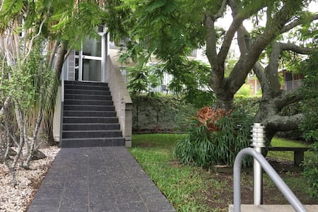 Walking distance to hospital - Chermside - Apartment