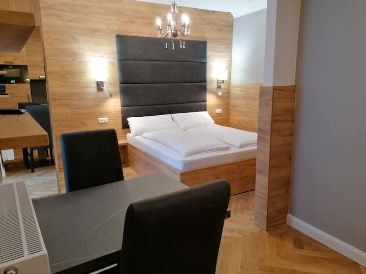 GOLDEN STAR Premium Apartments Melk - Top24