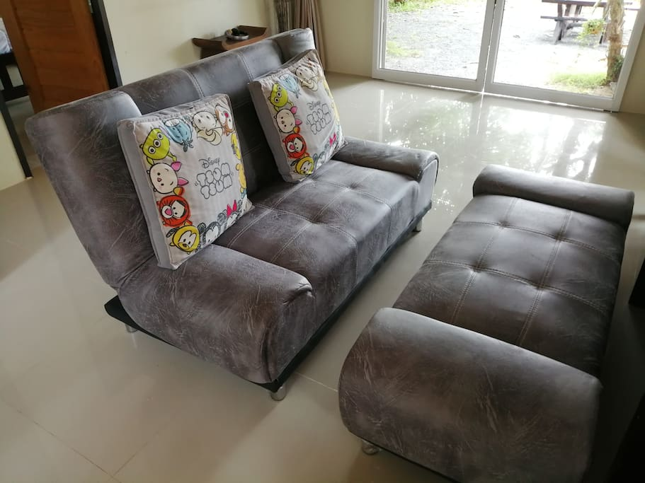 New sofabed that's perfect for children .
