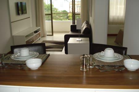 Resende Apartamento totalmente mobiliado - Resende