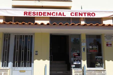 Resedencial centro