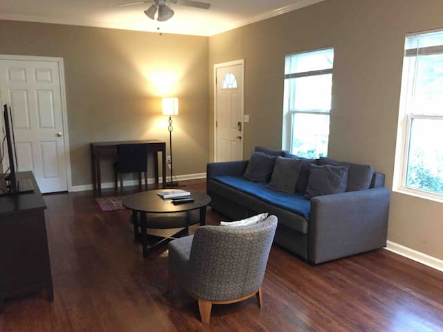 Clean and comfortable  apartment in Alvin Texas