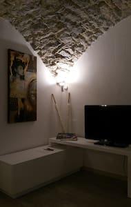 Le studio des Mazes entre vignes et garrigues 25m2 - Montaud - Apartment