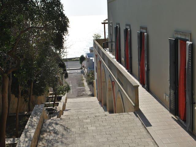 PALAZZO DE DONNO (APPARTAMENTI ) - Santa Cesarea Terme - Apartment
