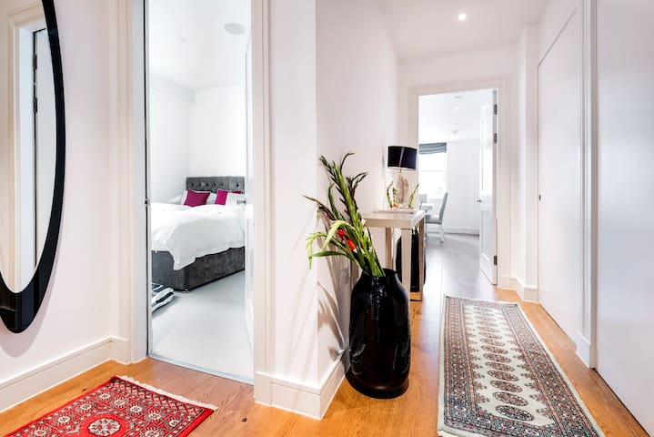 Luxurious London -comfort and class in Mayfair