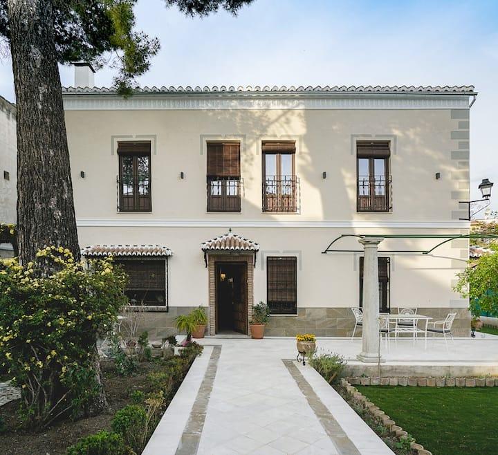 Granada - Villa San Juan - Cullar Vega -Completa
