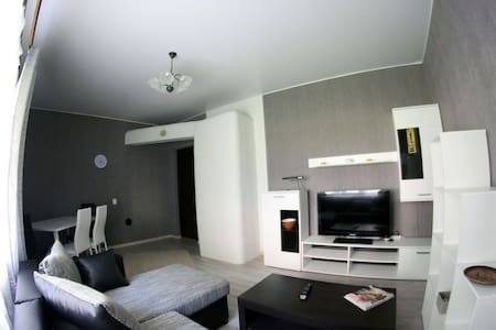 Private apartment near the centre - Tartu