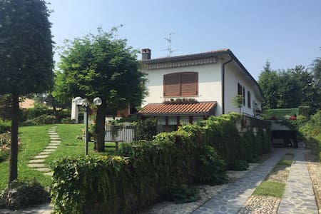 Просторный дом в Традате - Tradate - House