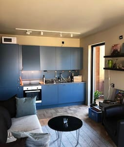 Apartment with two balconies in a great location