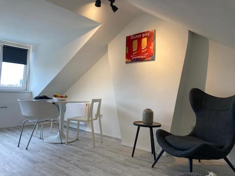 Long Stay Studio Eindhoven