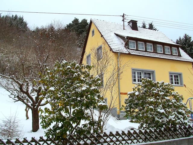 Hilberath 10917.1 - Adenau - Casa de campo