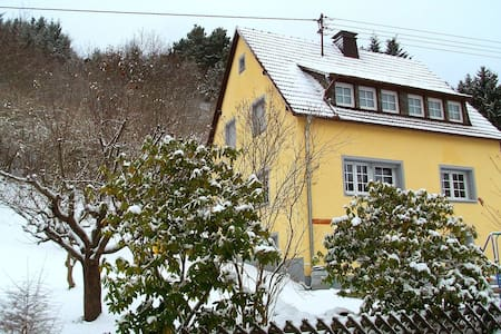 Hilberath 10917.1 - Adenau - Villa