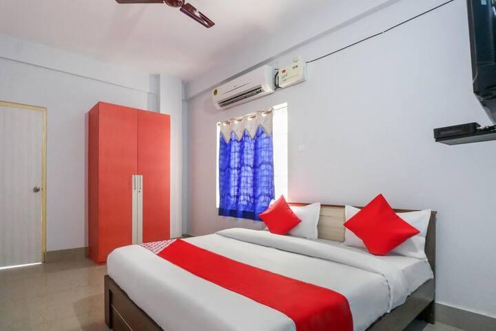 Classic room in Hotel Suryansh
