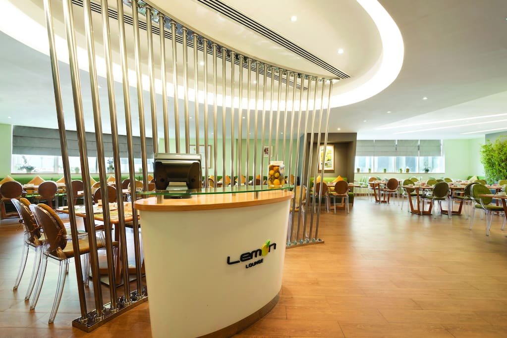 Lemon Lounge Restaurant