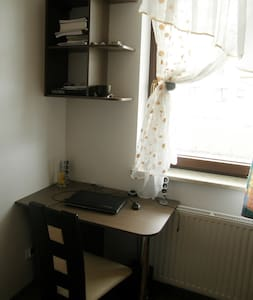 Cozy room for 1 person - Gdańsk