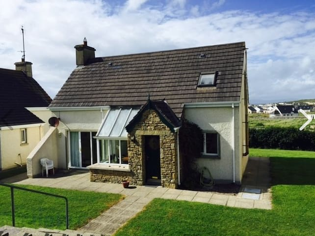 Cosy Cottage - Rossnowlagh Beach, Co. Donegal - Rossnowlagh - Casa