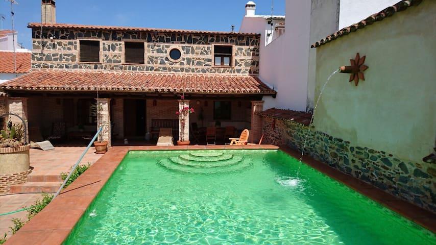 Casa Rural en Cazalla de la Sierra - Cazalla de la Sierra - Maison