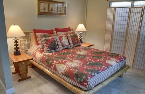 Aloha Suite. Charming Poipu getaway!