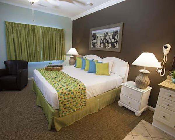 2BR Villa Plantation Resort