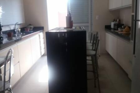 Airbnb em SSParaiso