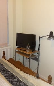 I have one double room available - Newcastle upon Tyne