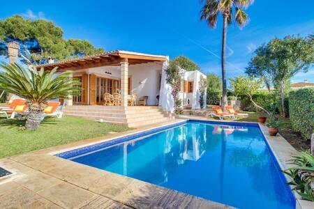 Villa Passeig de la Mar - Manacor