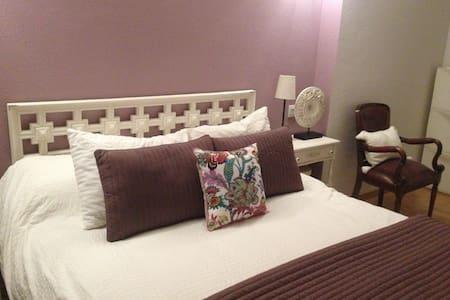Maravilloso dormitorio en Tres Cantos, zona nueva - Huis