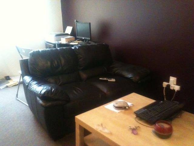Single clean bedroom - Birmingham - House