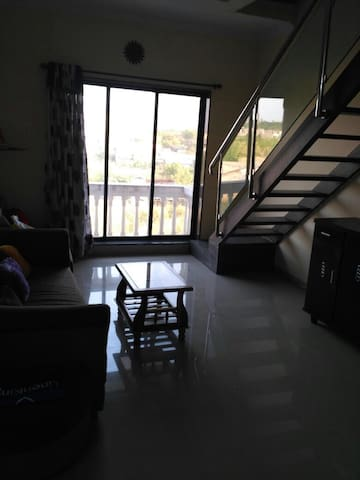 Relaxing duplex for hire @ lonavla on daily basis