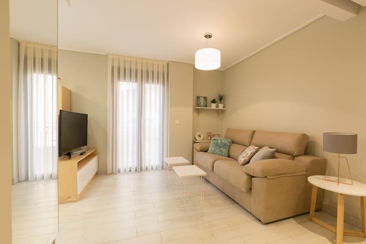 INLOFT TOURISTIC APARTAMENTS - León - Apartament
