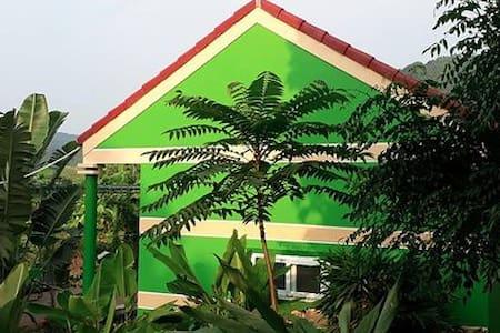 Ethnic Eco Homestay