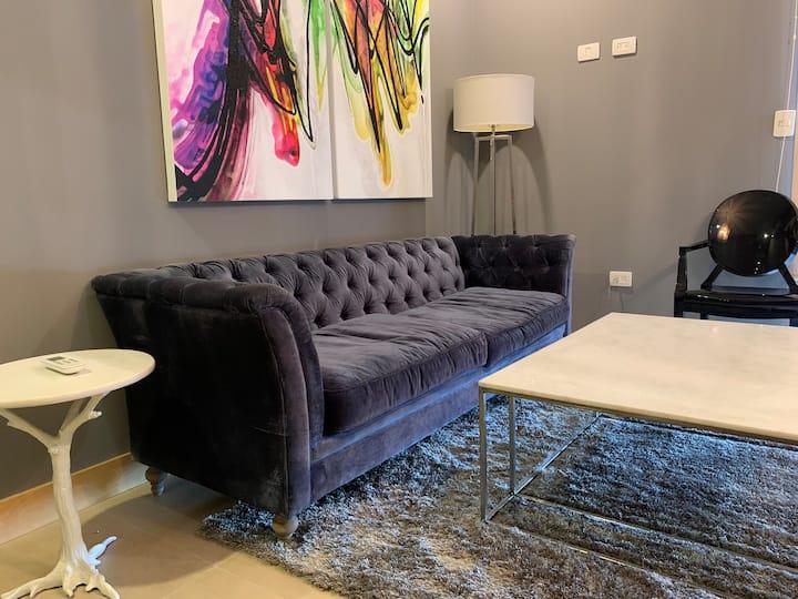 The lofts D1. Trendy, ejecutivo y elegante.