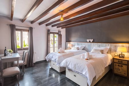 Romantic escape in mallorca - Alaró - Bed & Breakfast