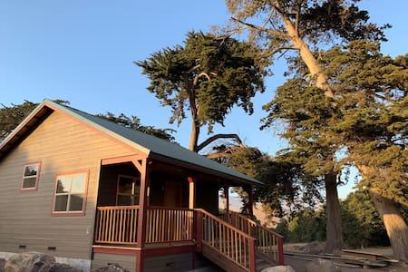 Pacific Coast Highway Milkhouse