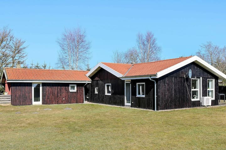 9 person holiday home in Storvorde