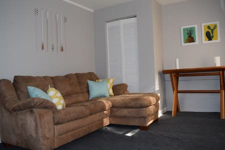 Lower Level apt with private entrance - Bethesda