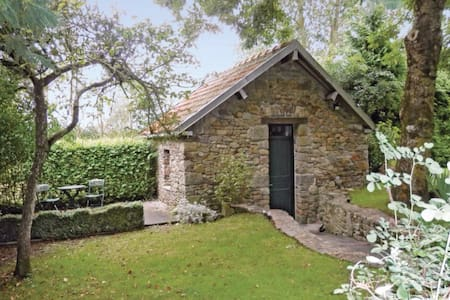 Cottage normand - Champeaux
