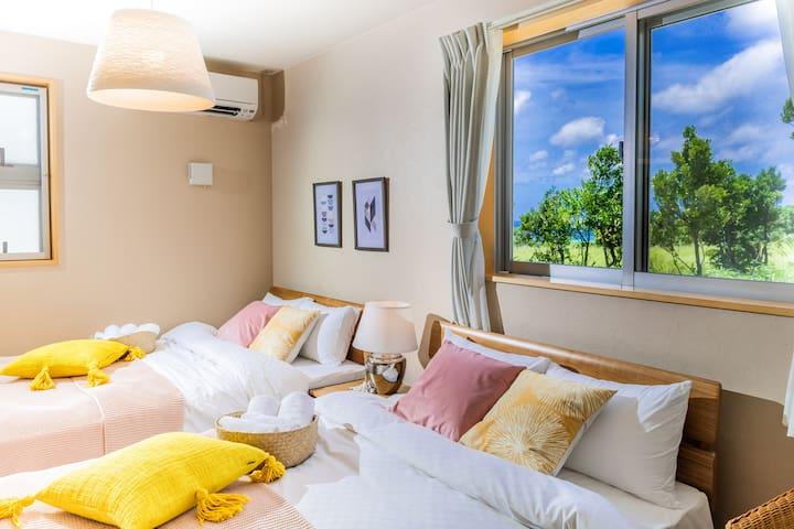 Villa Safari/Discount for long term stay!!
