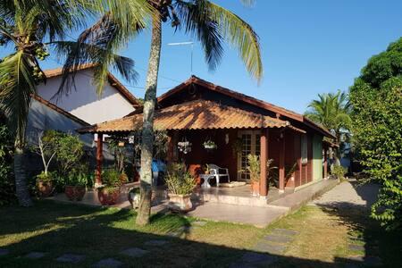 Casa de praia em Itaipuaçu-Maricá/RJ
