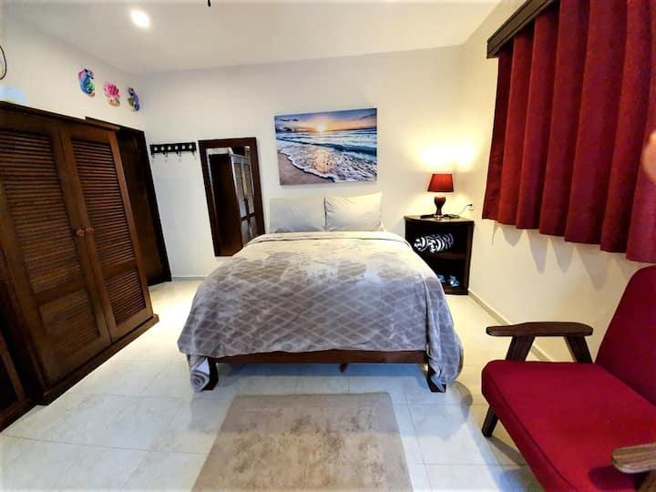 Coralito Malecon Luxury Studio
