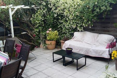 Jolie maison 90 m2 - Bouc-Bel-Air