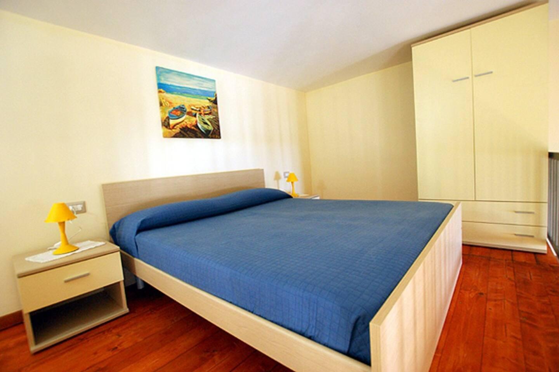 Terrazza romantica Pisciotta - Palinuro - Houses for Rent in ...
