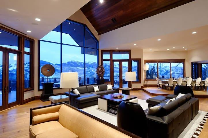 Starwood Estate: 112246 - Aspen - Villa