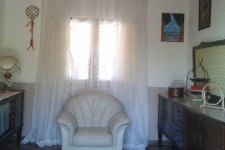 intera casa comoda e tranquilla - San Ferdinando - Talo
