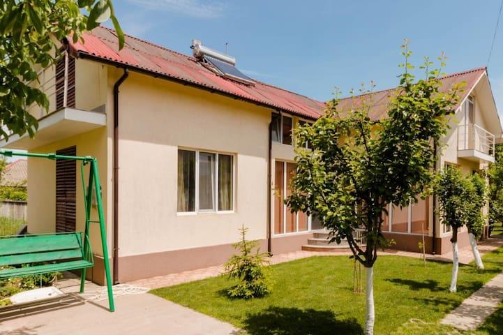 Casa Olga 2 Mai