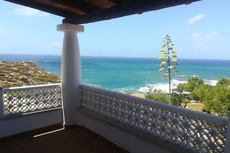 Appartamento panoramico in villa COD.IUN :P7330