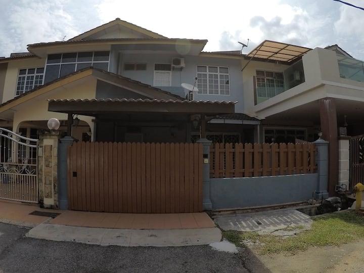 Impian Homestay Bandar Melaka