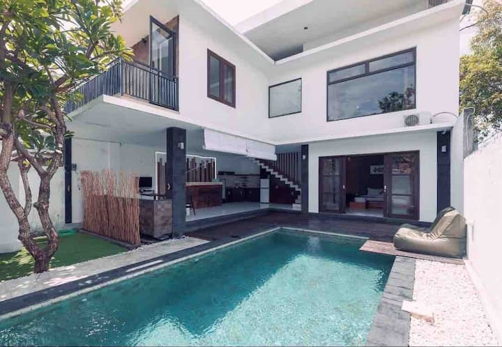 Twenty Five Villa,seminyak!POOL!!
