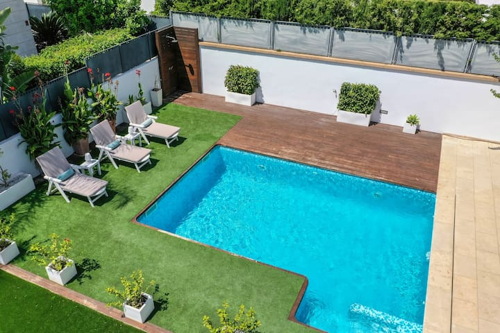 Isproperties, Holidays Villa Mallorca